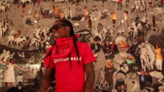 Download Lil Wayne ft. Gucci Mane - We Be Steady Mobbin Video