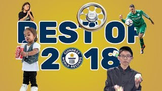 Download Best of 2018 - Guinness World Records Video