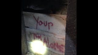 Download Exploring a Creepy, Abandoned Mine Full of Death Video
