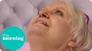 Download Woman Performs Live Vagina Facials | This Morning Video