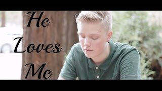 Download He Loves Me | Winter 2013 | Session 2 | YATC Video