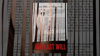 Download Her Last Will Video