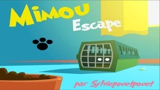 Download Mimou Escape Walkthrough - New Funny Cat Games Video