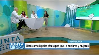 Download Junta médica (TV Perú) - Trastorno bipolar - 01/06/2018 Video