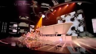 Download Lady Gaga - Bad Romance @ X-Factor Video