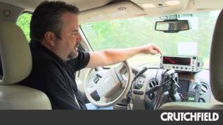 Download Reducing Road Noise with Dynamat Noise Damping Solutions | Crutchfield Video Video