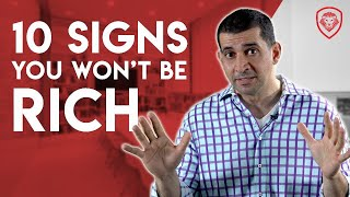 Download 10 Signs You Won't Be Rich Video