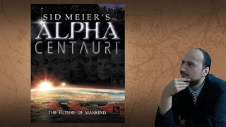 Download Gaming History: Sid Meier's Alpha Centauri ″The greatest story ever played″ Video