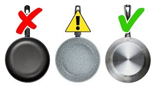 Download 4 Types of Toxic Cookware to Avoid and 4 Safe Alternatives Video