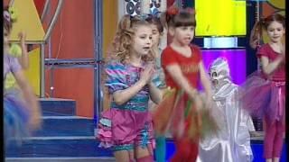Download Felicia Caldîba ″ Nu mi-e frica de Bau-Bau″ Ring Star preselecţie Video