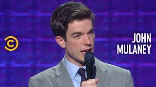 Download John Mulaney - New In Town - ″Home Alone 2″ Video
