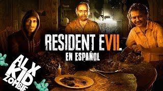 Download RESIDENT EVIL 7: BIOHAZARD   Nuevo Demo Con Voces En Español   XBOX ONE, PS4, PC Video