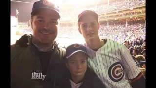 Download Chris O'Donnell on Chicago Cubs World Series Win Video