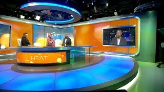Download The Heat: The resignation of Mugabe and future of Zimbabwe Pt 1 Video