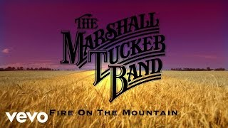 Download The Marshall Tucker Band - Fire on the Mountain (Audio) Video