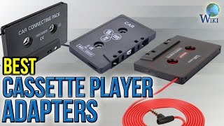 Download 10 Best Cassette Player Adapters 2017 Video
