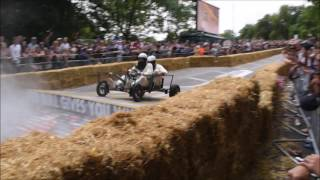 Download Red Bull Soapbox Race London 2017 Best Jumps Video