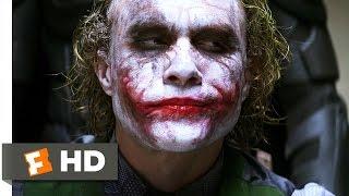 Download Good Cop, Bat Cop - The Dark Knight (5/9) Movie CLIP (2008) HD Video