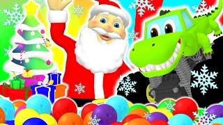 Download ″Super Christmas″ Songs | Jingle Bells, Santa Claus | Christmas Songs for Kids | Children's Songs Video