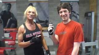 Download Ma leçon de bodybuilding avec Fabi Antoine Video
