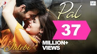 Download Pal – Jalebi | Arijit Singh | Shreya Ghoshal | Varun Mitra | Rhea Chakraborty |Javed – Mohsin Video