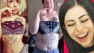 Download Parents Who Copied Their Kids Selfies! Video