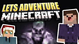 Download Horror wie in Outlast! | #01 | Map 14 | Let's Adventure Minecraft Video