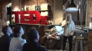 Download Food as medicine | Carolina Werling | TEDxGöteborgSalon Video