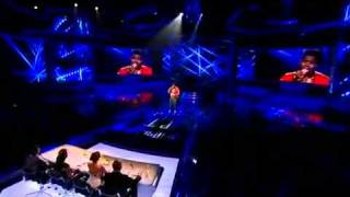 Download Paige Richardson (Full Version) Live Shows One! X-Factor 2010 Video