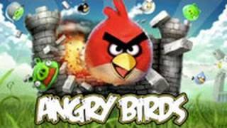 Download Angry Birds Coming to Facebook Video