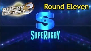 Download Cheetahs vs Highlanders - Super Rugby 2017 - Rugby Challenge 3 Video