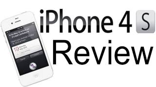 Download Review: iPhone 4S Video