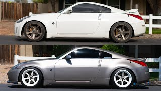 Download Building a 350z in 16 Minutes! Video