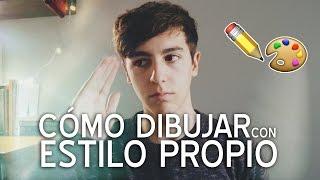 Download CÓMO DIBUJAR CON ESTILO PROPIO - Dhante Video