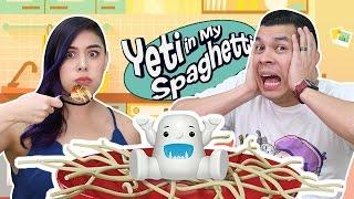 Download YETI IN MY SPAGHETTI - For Fun Sake Video