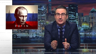 Download Putin: Last Week Tonight with John Oliver (HBO) Video