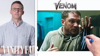 Download Venom's Director Breaks Down a Fight Scene | Vanity Fair Video