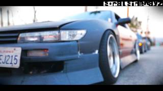 Download All Day Drift Session (Streets of LA) Video