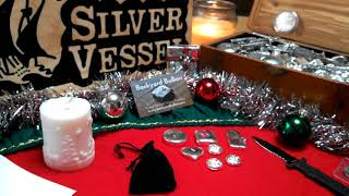 Download Christmas With Backyard Bullion 🎄 Video