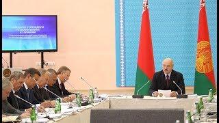 Download Александр Лукашенко: ″Недопустимо, чтобы работа на местах скатывалась к формализму и волоките″ Video