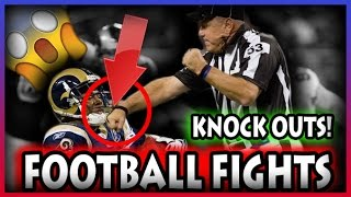 Download Biggest Fights in Football History (NFL) Video