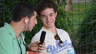 Download Ateist Bir Gençle Sokak Sohbeti Video