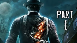 Download Murdered Soul Suspect Gameplay Walkthrough Part 1 - The Killer (PS4) Video