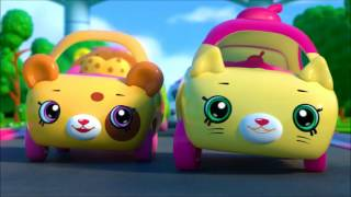 Download Smyths Toys -Shopkins Cutie Cars Video