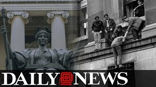 Download 50 Years Later: The Columbia University Student Protests of 1968 Video