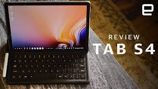 Download Samsung Galaxy Tab S4 Review: More Nightmare than Dream Video