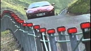 Download 1996 Top Gear - Jaguar XK8 Video