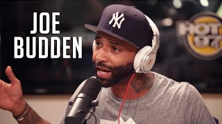 Download Joe Budden Freestyles on Flex | Freestyle #008 Video