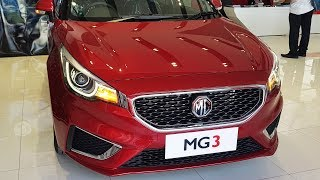 Download All New MG3 2018 1.5 D ราคา 549,000 บาท Video