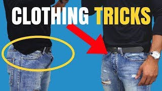 Download 8 Clothing Tricks Most Guys Don't Know Video